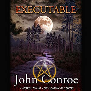 Executable Audiobook