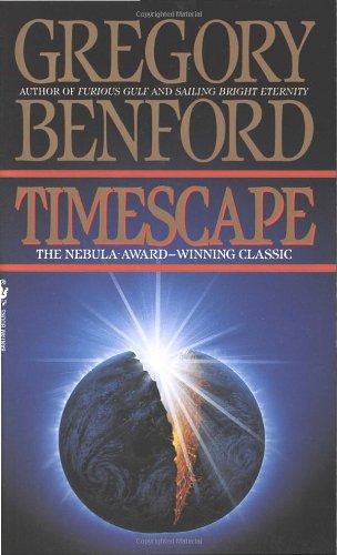 Timescape (Bantam Spectra Book)
