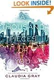 A Thousand Pieces of You (Firebird)