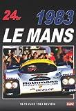 echange, troc Le Mans 1983 Review [Import anglais]