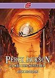 echange, troc Rick Riordan - Percy Jackson - Tome 2 - La mer des monstres