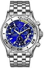 Invicta Men s 6855 II Collection Chronograph Stainless Steel Watch