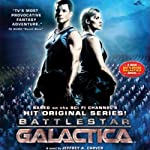 Battlestar Galactica: The Miniseries | Jeffrey A. Carver