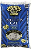 Precious Cat Ultra Premium Clumping Cat Litter-New Value Size Packageage Pack-80lb