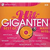 Die Hit Giganten Best of Maxi Hits