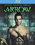 Arrow - Temporada 1 [Blu-ray] España en Español. Disponible YA AQUI al MEJOR precio de pre-venta