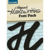 Font Collection: Elegant Handwriting PC [Download]