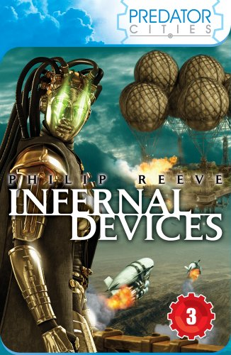 Infernal Devices (Predator Cities)