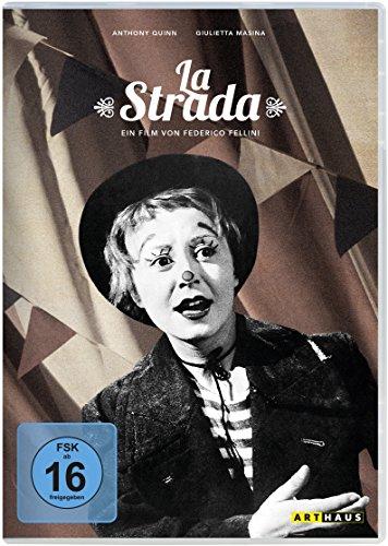 la-strada-alemania-dvd