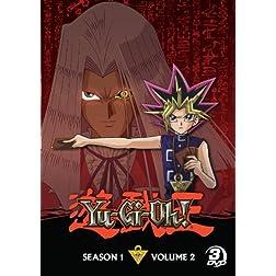 Yu-Gi-Oh Classic: Season 1 Vol. 2