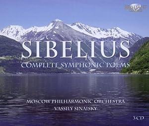 Sibelius: Complete Symphonic Poems