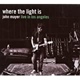 NEW John Mayer - Where The Light Is: John Mayer (CD)by John Mayer