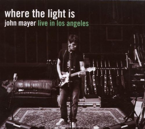 John Mayer - Where the Light Is - Live in Los Angeles - Zortam Music