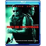Body of Lies (Single-Disc Edition + BD Live) [Blu-ray]