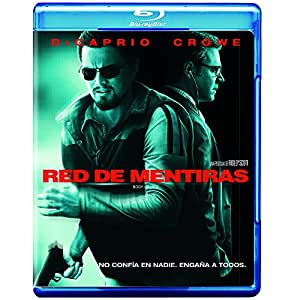 Body of Lies (Single-Disc Edition) [Blu-ray]