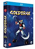Goldorak - Coffret 2 - Épisodes 28 à 53 [Non censuré]...