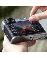 Expert Shield - LA protection d'écran pour: FujiFilm FinePix X100S *Garantie à vie*