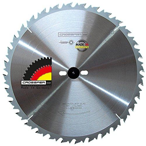 Hartmetall-HM-Kreissgeblatt-350x30-Z32-WZ-Wechselzahn-fr-Tischkreissgen-Handkreissgen-Gehrungssgen-und-Wippkreissgen-Grobschnittsgeblatt-fr-den-Lngs-und-Querschnitt-in-der-Holzverarbeitung-und-Brennho