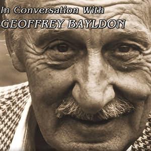 Cult Conversations: Geoffrey Bayldon | [Dexter O'Neill]