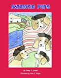img - for Patriotic Pups book / textbook / text book