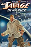 img - for Doc Savage: The War Makers book / textbook / text book