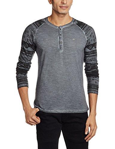 Locomotive-Mens-Cotton-T-Shirt