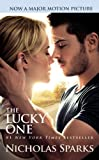 The Lucky One (Large Print) By Nicholas Sparks