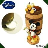【Disneyディズニー】傘立て(ミッキー&プルート)SD1125