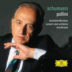 Schumann: Davidsbündlertänze op. 6: + Kreisleriana
