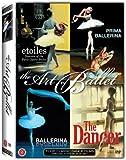Art of Ballet [DVD] [Import]