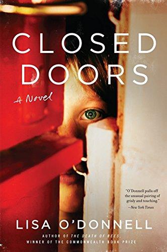 Image of Closed Doors