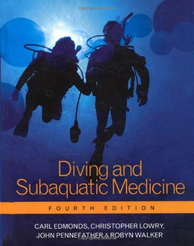 Diving and Subaquatic Medicine