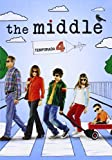 The Middle - Temporada 4 DVD en España