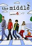The Middle - Temporada 4 DVD en España