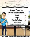 Online Presentations - Online Whiteboard Presentation Training, Skills and Tips