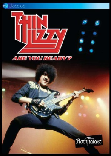 Are You Ready? [DVD] [Import]