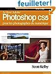 Le livre Adobe Photoshop CS5 pour les...