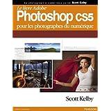 Le livre Adobe Photoshop CS5 pour les photographes du num�riquepar Scott Kelby