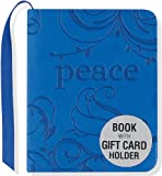 img - for Peace (Mini Book, Gift Card Holder) book / textbook / text book