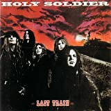 Last Train by Holy Soldier [Music CD]