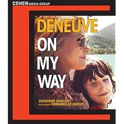 On My Way [Blu-ray]