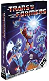 Transformers: Seasons Three & Four (25th Anniversary Edition)