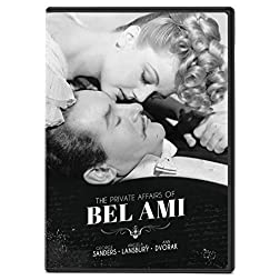 Private Affairs of Bel Ami