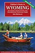 Amazon.com: Flyfisher's Guide to Wyoming: Including Grand Teton…