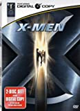 X-Men [DVD] [2000] [Region 1] [US Import] [NTSC]