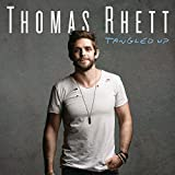 Thomas Rhett | Format: MP3 Music 150 days in the top 100 From the Album:Tangled Up (121)  Download: $1.29
