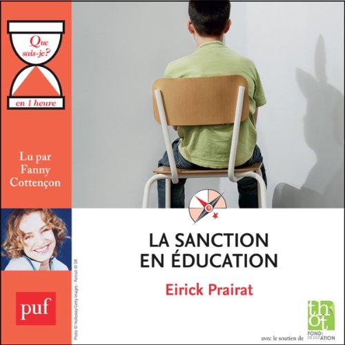 La sanction en éducation en 1 heure: Collection