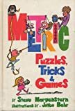 img - for Metric Puzzles, Tricks and Games book / textbook / text book