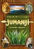 Jumanji [Import belge]