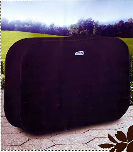 Playhut Ez Twist Heavy Duty Extra Large BBQ Grill Cover 99442